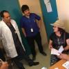 Colegio Médico de Calama Verifica Vacunación Contra la Influenza en Consultorios