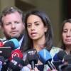 """Diputada Núñez Tras Reunión por Ley Migración: """"Este es un Proyecto que Nos va a Permitir Tener una Inmigración Segura, Ordenada y Regulada"""""""