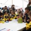 Más de 25 Mil Escolares Serán Protagonistas de FILZIC 2018
