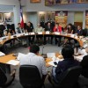 Presentan Propuestas para Acciones Conjuntas del Plan Comunal de Seguridad Pública