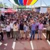 Toconao Celebró Su Fiesta de la Vendimia