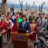 """Intendente Marco Antonio Díaz: """"Antofagasta Desde 1904 ha Sido, es y Seguirá Siendo Territorio Soberano Chileno"""""""