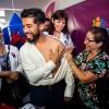 Intendente Llamó a Incrementar Niveles de Cobertura en Vacunación Contra la Influenza