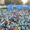 291 Corredores de la Región de Antofagasta Serán Parte del Maratón de Santiago 2018