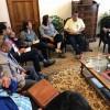 Parlamentarios de Comisión de Minería se Reunieron con Dirigentes de los Sindicatos de Codelco Chuquicamata