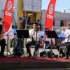 Músicos de la Sinfónica Intervinieron el Paseo Prat para Presentar su Temporada 2018