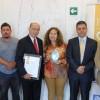 """Seremi de Economía y Sernatur Entregan Sello """"Q"""" de Calidad Turística a Servicio de Alojamiento de Antofagasta"""