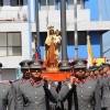 Virgen del Carmen Continúa su Peregrinaje en Antofagasta