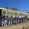 Comienzan las Visitas Patrimoniales a la Estación del Ferrocarril