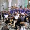 Coro y Orquesta UA Inician Ciclo 2018 con Concierto de Semana Santa