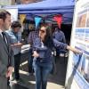 Con Feria Informativa Conmemoran en Antofagasta El Día Mundial del Agua