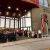Emotiva Inauguración del Teatro Andrés Pérez de Tocopilla Marca el Cierre del Gobierno en la Región