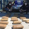 Aduanas Intercepta Auto con 35 Kilos de Marihuana en Ollagüe