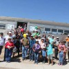 FCAB Se Suma a Celebración de Nuevo Aniversario de Calama