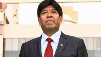 Diputado Velásquez Impulsa Proyecto de Acuerdo por las Regiones