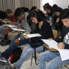 Cerca de Mil Jóvenes Participaron del Ensayo de la PSU en Antofagasta