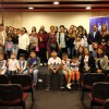 Lanzan Programa Abriendo Caminos con Intervención a 80 Niños y Adolescentes Vulnerables