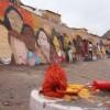 Intervenciones en Campamentos de Antofagasta Dan el Vamos a FILZIC 2018