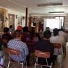 MOP Se Reúne con la Comunidad Para Explicar Proyecto de Mejoramiento Entre San Pedro de Atacama y Paso Jama