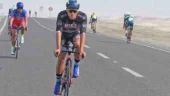 Gran Participación de Ciclistas en el Ranking Zona Norte Desarrollado en La Rinconada
