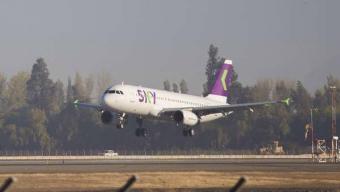 SKY Reactiva su Operación Con Intinerario Mínimo a Seis Regiones de Chile