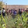 Agricultores de la Ligua Conocieron Experiencias de Producción en la Región de Antofagasta