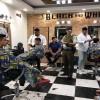 Intenso Operativo Realizó Alcaldesa y Carabineros en Peluquerías Del Centro de Antofagasta