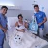 CDA Celebra Aniversario 52 Entregando Ajuares a Bebés en el Hospital Regional