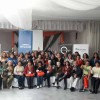 """Escuelas Para el Diálogo: Por un Desarrollo Sustentable"""" Tuvo Exitosa Jornada de Cierre en Tocopilla"""