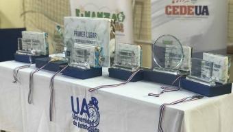 "Loínos se Coronaron Monarcas de la ""Primera Olimpiada Financiera"" Organizada por la UA"