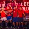 Bud 3×3 Night Cup Lleva la Fiesta de la FIFA World Cup a Antofagasta
