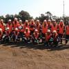 20 Jóvenes Culminaron Con Éxito su Capacitación  Como Operador de Trenes 3