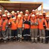 Aprendices Ferroviarios:  Invirtiendo en la Formación y Capacitación de Antofagastinos