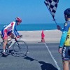 La Rinconada de Antofagasta Fue Protagonista de Una Nueva Vuelta Ciclista