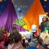 Ciclo de Cuenta Cuentos Andinos Llega en Temporada de Invierno