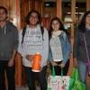 """En """"Ruta Nocturna"""" Estudiantes de la UCN Solidarizan Con Personas en Situación de Calle"""