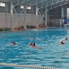Liga Norte de Waterpolo se Tomó la Piscina Olímpica de Antofagasta