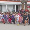 """Más de 200 Niños y Niñas Participaron de la """"Urbanatlon"""" en el Balneario Municipal"""
