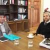 Diputado Velásquez Compromete a Parlamentarios y Ministros con la Región de Antofagasta
