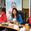 Alcaldesa Rojo Manifiesta Decepción Por Falta de Anuncios Para Antofagasta en Cuenta Pública Presidencial