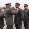 Ejército Conmemoró el Día del Suboficial Mayor