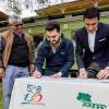 Con la Firma de Convenio con CONAF, FCAB Inicia Las Actividades de su Aniversario 130