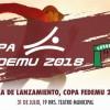 Abren Inscripciones Para Participar en COPA FEDEMU 2018