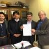Diputados Presentan Proyecto de Ley Que Faculta al Estado a Desarrollar Actividades Empresariales Con el Litio