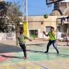Con Actividades Didácticas y Deportivas Parte Escuela de Invierno