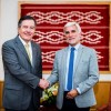 Ministerio de Relaciones Exteriores Entrega Apoyo a Exponor 2019