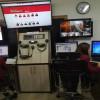 Bomberos de Antofagasta Inaugura Nueva Central de Alarmas 132
