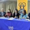 UA y Observatorio Ciudadano Presentan Libro en Apoyo de Las Condiciones Laborales de Los Inmigrantes