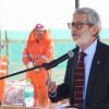 Ministro Fontaine Da El Vamos a Obras de Borde Costero en Mejillones