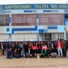 Delegación de Reinaco Realiza Gira Pedagógica en Taltal Gracias a Convenio de Colaboración